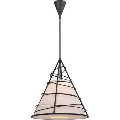 Toro 1-Light Mini Pendant