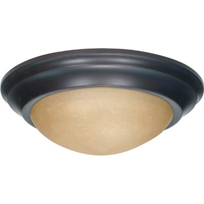 Liliana 6 x 17 Flush Mount Size / Energy Star: 5.5 H x 14 W / Yes