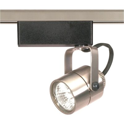 1-Light MR16 Round Track Head