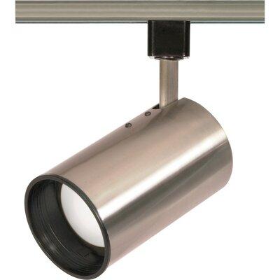 1-Light Straight Cylinder R20 Track Head