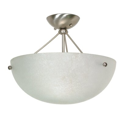 Woolwich Semi Flush Mount