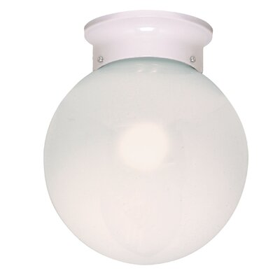 Coughlan Energy Star Semi Flush Mount