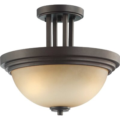 Harmony Semi Flush Mount