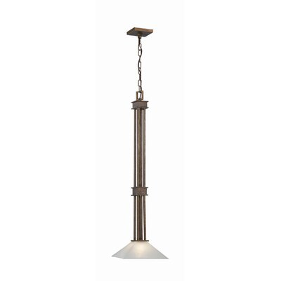 Ratio 1-Light Mini Pendant
