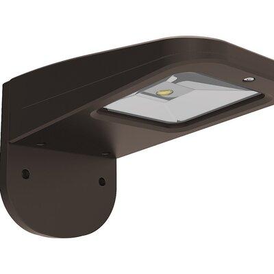 1-Light LED Wall Pack
