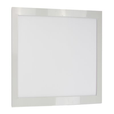 LED Semi Flush Mount