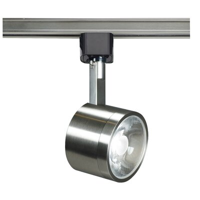 12W LED Track Head Light