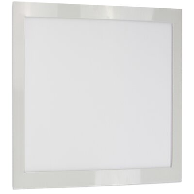Semi LED Flush Mount