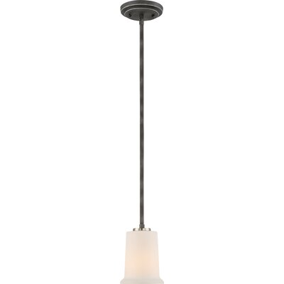 Rockbridge 1-Light Mini Pendant