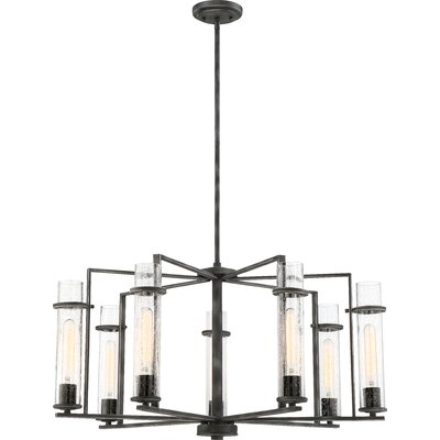 Hyde 7-Light Candle-Style Chandelier