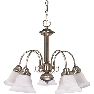 Harrold 5-Light Chandelier