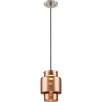 Ragsdale 1 Light LED Mini Pendant