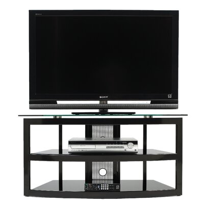Cheap Welton Aria 42″ TV Stand in Black (WON1020)