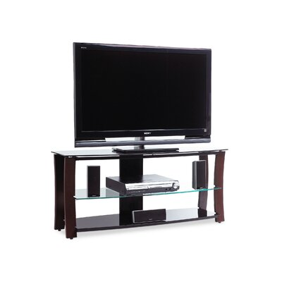 Cheap Welton Answorth 52″ TV Stand in Satin Espresso (WON1210)