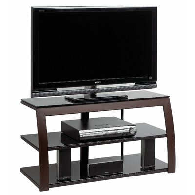 Cheap Welton Brendan 52″ TV Stand in Satin Espresso (WON1212)