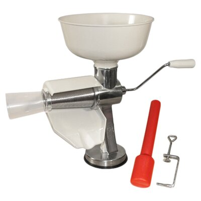 Weston Roma Sauce Maker and Food Strainer at Sears.com