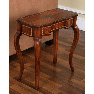 End Table Finish: Medium Wood