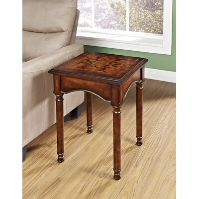 Bradford End Table