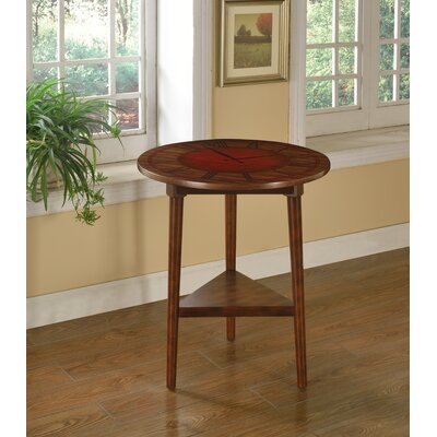 Timeless End Table