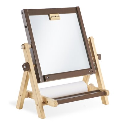 Guidecraft 4 in 1 Tabletop Easel G51111
