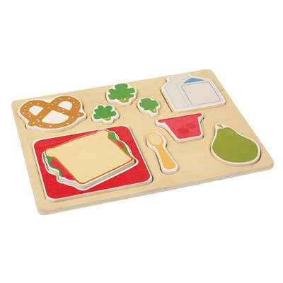 Lunch Sorting Food Tray G461