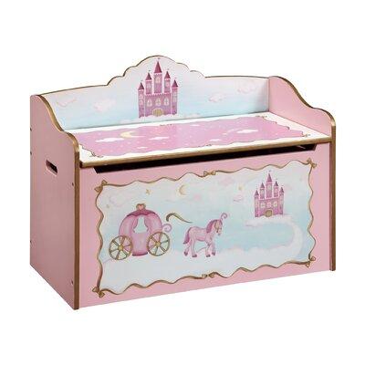 Guidecraft Princess Toy Box G86304