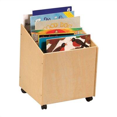 Guidecraft Big Book Storage Box G6429