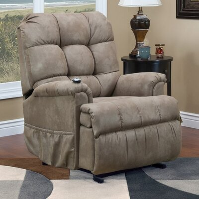 5555 Series Petite Sleeper / Reclining Lift Chair