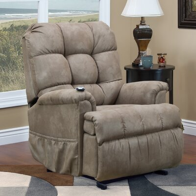 5500 Series Petite Wall-a-Way Reclining Lift Chair