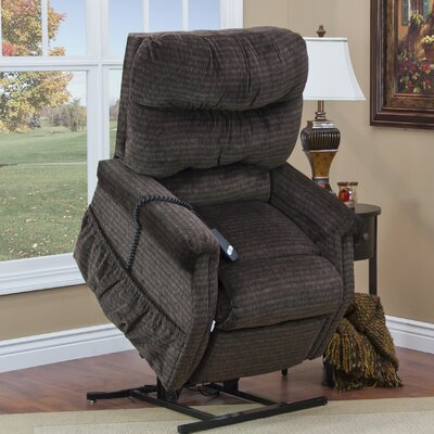 1100 Series Lift Assist Recliner