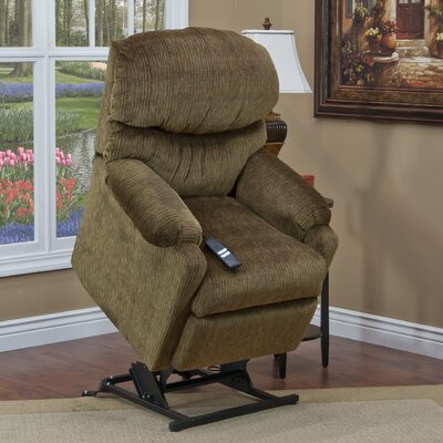 53 Series Petite Lift Assist Recliner