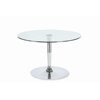 Calligaris Parentesi Dining Table Glass Computer Table