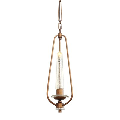 Madison 1-Light Foyer Pendant