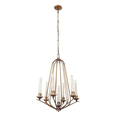 Madison 7-Light Candle-Style Chandelier