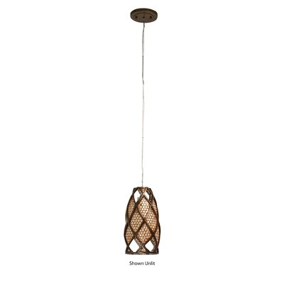 Argyle 1-Light Mini Pendant