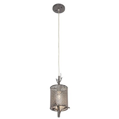 Treefold 1-Light Mini Pendant