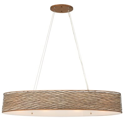 Flow 4-Light Pendant