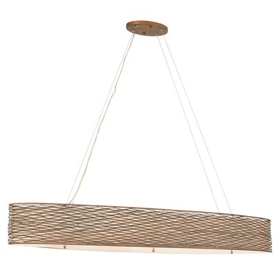 Flow 6-Light Pendant