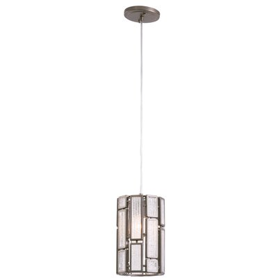 Harlowe 1-Light Linear Pendant
