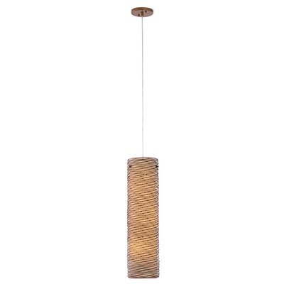 Flow 3-Light Mini Pendant