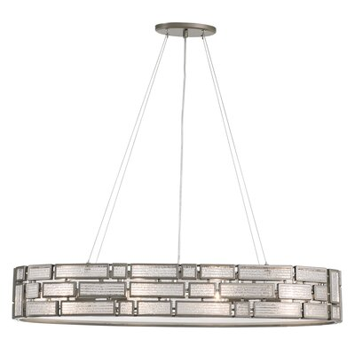 Harlowe 4-Light Linear Pendant