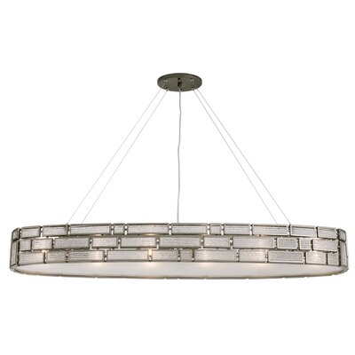 Harlowe 6-Light Linear Pendant