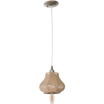 Haven 1-Light Mini Pendant