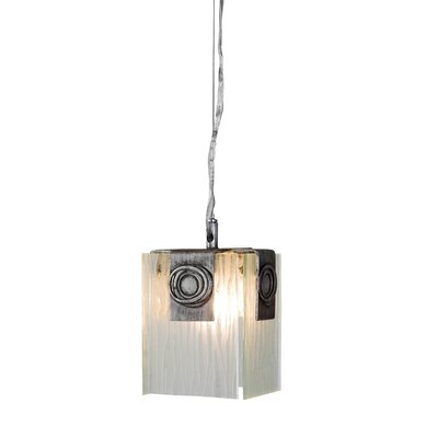 Polar 1-Light Mini Pendant