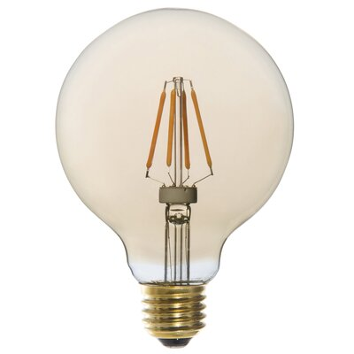 4W LED Vintage Filament Light Bulb