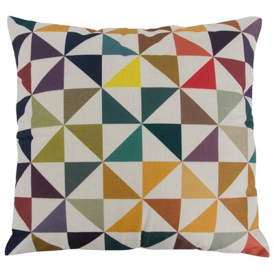 Casa Throw Pillow