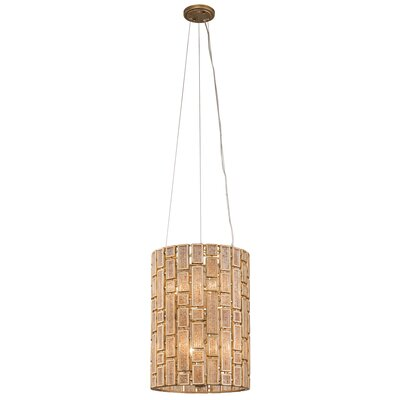 Harlowe 6-Light Foyer Pendant
