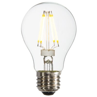 LED Light Bulb Wattage: 4W