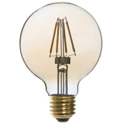 4W LED Vintage Filament Light Bulb