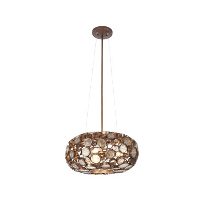 Fascination 3-Light Mini Chandelier